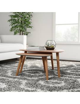 Simple Living Anders Nesting Tables by Simple Living