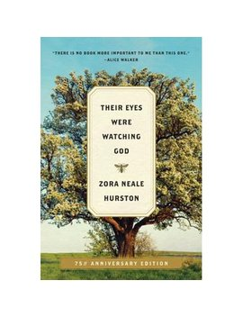 Modern Classics: Their Eyes Were Watching God (Paperback) by Zora Neale Hurston