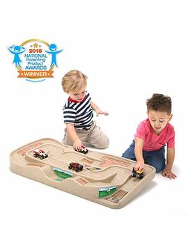 Simplay3 Carry & Go Track Table by Simplay3