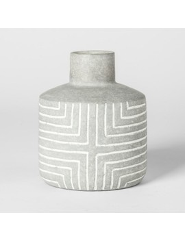 Vase   Gray   Project 62™ by Project 62™