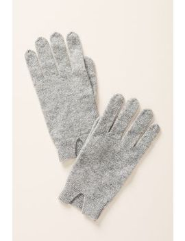 Cashmere Gloves by White + Warren