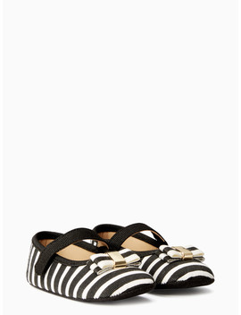 Mary Jane With Bow by Kate Spade