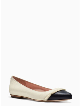 nelly-flats by kate-spade