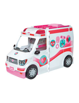 Barbie Car Clinic Playset by Barbie