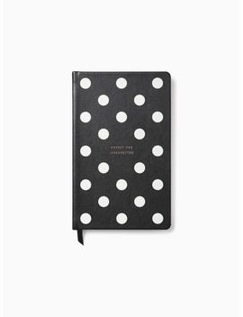 Expect The Unexpected Pregnancy Journal by Kate Spade