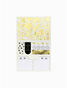 Planner Companion Set by Kate Spade