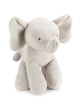 "Plush 14"" Elephant by Edgehill Collection"