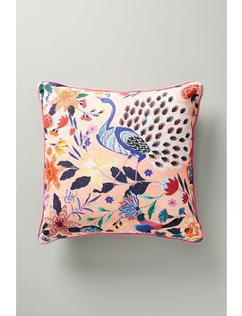Sylvie Pillow by Anthropologie