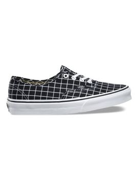 Grid Authentic by Vans