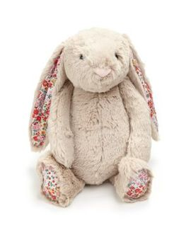 Blossom Bunny Posey Plush Toy by Jellycat