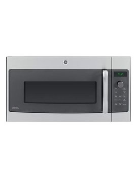 Profile Series Advantium 120 1.7 Cu. Ft. Over The Range Microwave   Stainless Steel by Ge