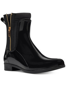 Cooscoos Rain Boots by Nine West