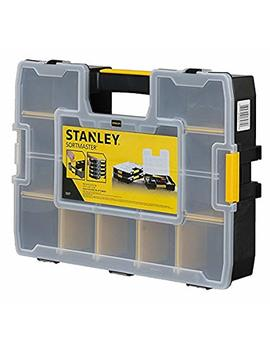 Stanley Stst14021 Sort Master Light Organizer, 1 Pack by Stanley
