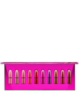 Mac Shiny Pretty Things Lip Kit (Worth £100.00) by Mac