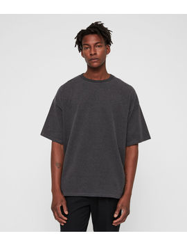 Salvi Crew T Shirt by Allsaints