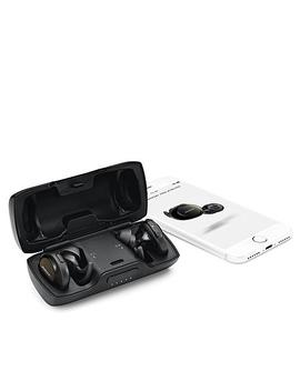 Bose® Sound Sport® Free Truly Wireless Water Resistant Earbuds With Charging Case by Bose