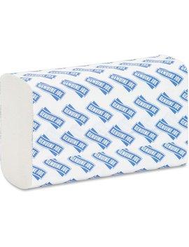 Genuine Joe Gjo21100 Multifold Towels, 250 Sheets Per Pack, 16 Pack by Genuine Joe