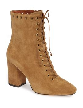 Dean Lace Up Bootie by Coach