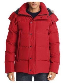 Wyndham Down Parka by Canada Goose