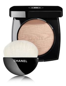 Poudre LumiÈre Gold Highlighter by Chanel