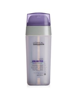 L'oreal Professionnel Serie Expert Liss Unlimited Keratinoil Complex Serum 1.02 Oz by L'oreal Professionnel