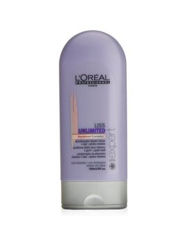 L'oreal Professional Serie Expert Liss Unlimited Keratinoil Complex Conditioner 5 Oz (Pack Of 2) by L'oreal Professionnel