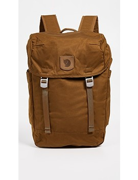 Greenland Top Backpack by Fjallraven