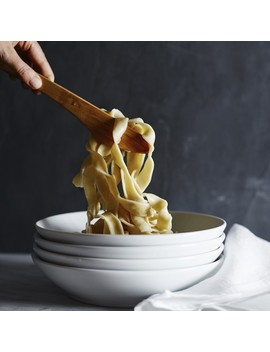 Pillivuyt Coupe Porcelain Soup/Pasta Plates by Williams   Sonoma