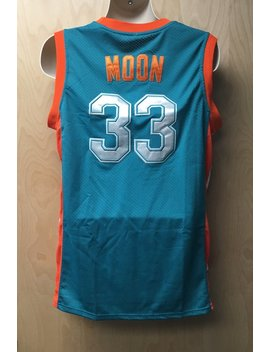 Flint Tropics Jackie Moon Jersey Green Basketball Uniform Movie Halloween Costume Shirt 33 #33 Player Adult Men's Gift Idea by Etsy