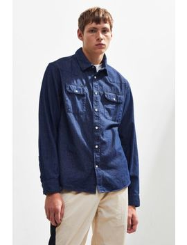 Bdg Denim Utlity Western Shirt by Bdg