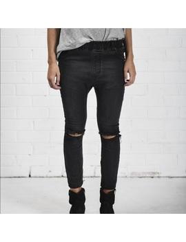 One Teaspoon Westwood Killers Super Skinny Jeans by One Teaspoon