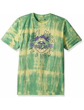 Neff Men's Mind Wash Short Sleeve Tee Shirt by Neff