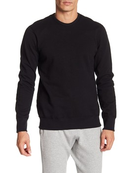 Heavyweight Crew Neck Sweater by Reigning Champ