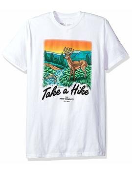 Neff Men's Take A Hike Tee by Neff