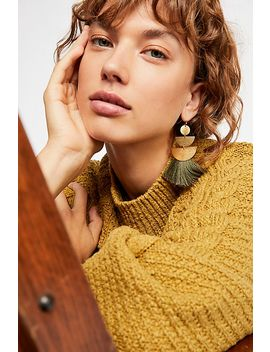 Alamo Single Earring by Free People