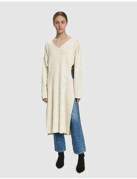 Brio Knit Tunic by Rachel Comey