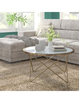 Langley Street Rhiannon Coffee Table & Reviews by Langley Street