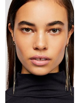 Superstition Duster Earring by Free People