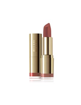 Color Statement Lipstick Smells So Good Sarah Salisbury, Md Love This Color Passionate Paula Chicago, Illinois Exactly What I Wanted Cat Phoenix, A Zpigmented And Comfortable Kristen Santa Barbara, Ca Love This Lipstick!Lesgraham1 Houston Color Statement Lipstick Marc... by Milani