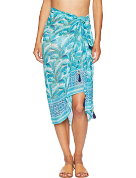 Among Frond Pareo Cover Up by Tommy Bahama