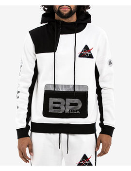 Men's Space Hoodie 2.0 by Black Pyramid