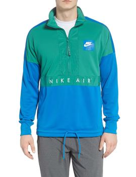 Nsw Top Air Anorak by Nike