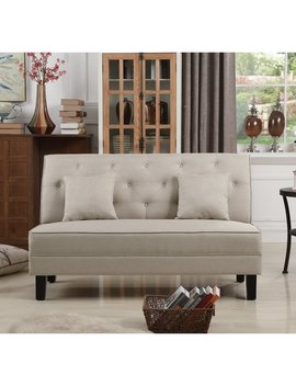 Winston Porter Hurst Loveseat & Reviews by Winston Porter