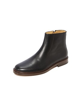 Leonard Zip Boots by A.P.C.