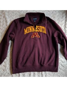 Minnesota Sweatshirt ❤️💛 by Jansport
