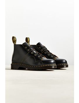 Dr. Martens Church Monkey Vintage Boot by Dr. Martens
