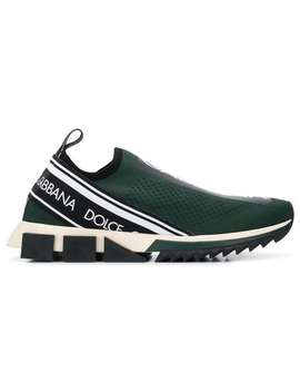 Sorrento Sneakers by Dolce & Gabbana