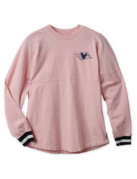 Disney Cruise Line Spirit Jersey For Adults   Pink by Disney