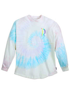Disneyland Spirit Jersey For Adults   Cotton Candy by Disney