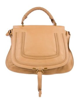 Chloé Marcie Medium Messenger Bag by Chloé